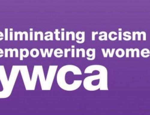 YWCA Percentage Night!