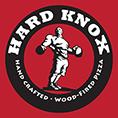 Hard Knox Pizza Logo